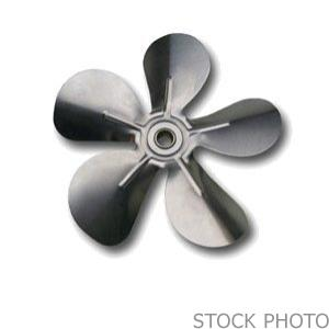 Fan Blade (Not Actual Photo)
