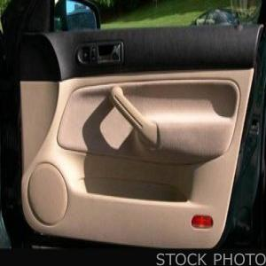 Front Door Trim Panel (Not Actual Photo)
