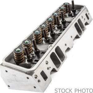 Cylinder Head (Not Actual Photo)