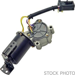 Transfer Case Motor (Not Actual Photo)